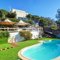 The Magic Green by Hello Apartments Sitges