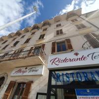 Albergo Ristorante Terme, hotel sa Acquasanta Terme
