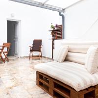 CASA TIA JULIA, vivienda independiente 4 pax en playa Las Teresitas, hotel in San Andrés