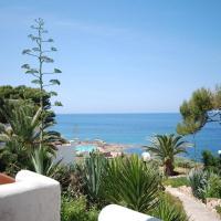 Appartement Sant Elmo, Cala Conills, WIFI, hotel in Sant Elm