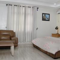Mitos Luxury Suites, hotel in Lagos