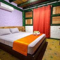Hostal Oleaje, hotel em Mompiche