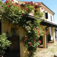 Casolare casa Ricci, hotel a Riotorto