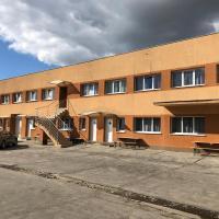 Apartments Stupava, hotel in Stupava