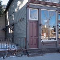 Eleven Experience Public House Lofts, hotel in Crested Butte