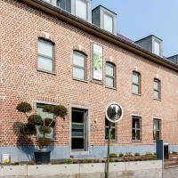 Gastenhof Ter Lombeek, hotel in Onze-Lieve-Vrouw-Lombeek