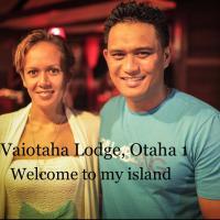 Vaiotaha Lodge, hotel in Bora Bora