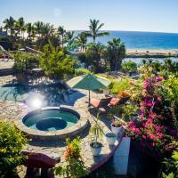 Los Colibris Casitas, hotel en Todos Santos