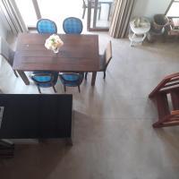 Apartamento Taíba Beach Resort