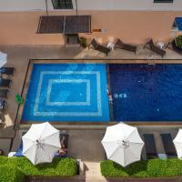 Srisuksant Resort, hotell piirkonnas Noppharat Thara rand, Ao Nangi rand
