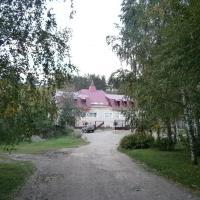 Гостевой дом Трактовая