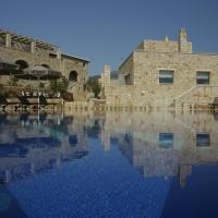 Anaxo Resort, hôtel à Riglia