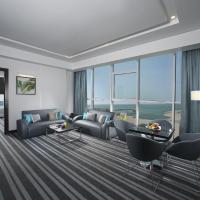 فندق أس البحرين، فندق في المنامة
