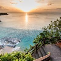 Taman Bali Luxury Apartment