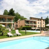 Hotel & Spa Cacciatori, hotel in Cademario