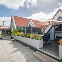 Enlivening Apartment In Ouddorp near Lake