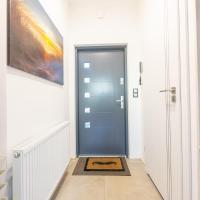 Victus Apartamenty, Apartament Makowy