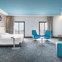 Park Inn by Radisson Makkah Al Naseem, hotel en La Meca