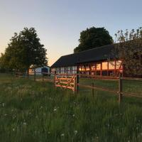 SOEDER Countryhouse & Kitchen, hotell i Båstad