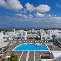 El Greco Resort & Spa, hotel in Fira