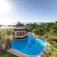 TUI MAGIC LIFE Africana, отель в Хаммамете