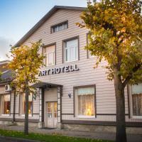Art Hotell, hotell sihtkohas Rakvere