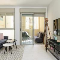 6 Tankhum - By Beach Apartments TLV