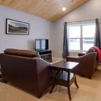 Appalachian Chalets & RV, hotel in Corner Brook