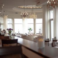 Hjortviken, hotell i Hindås