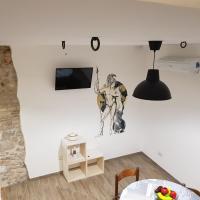 La Dimora di Ares, hotel in Formia