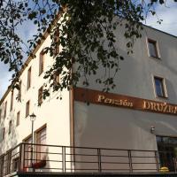 Penzión DRUŽBA Bojnice, hotel v Bojniciach