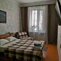 Apartment on Karla Marksa 50