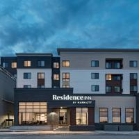 Residence Inn by Marriott St. Paul Downtown, hotel in Saint Paul