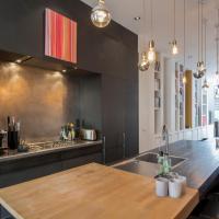 Brussels Design Residence - Flagey