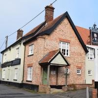 The Lord Nelson, hotel in Holton