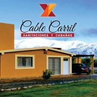Cable Carril, hotel in Chilecito