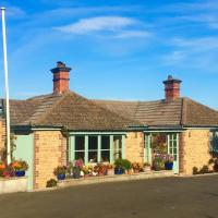 Heatherbell Cottage B&B Guest Accommodation, hotel in West Bay
