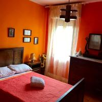 Il Frutteto New Life, hotel a Coreglia Antelminelli