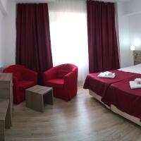 Hotel Otopeni, hotel in Otopeni