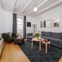 NEW! 1 and 2 Bedroom Covent Garden Apartments