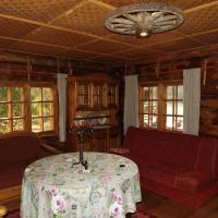 Kure cottage, hotell i Kihelkonna