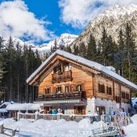 Chalet Enzian am See