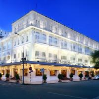 Hotel Continental Saigon, hotelli Hồ Chí Minhin kaupungissa