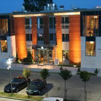 Hotel Kuracyjny Spa & Wellness – hotel w mieście Gdynia
