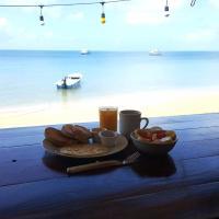 DreamCatcher, hotel in Little Corn Island
