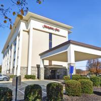 Hampton Inn Athens, hôtel à Athens