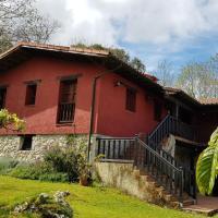 Amaicha Apartamentos Rurales, hotel in Camango