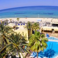 Sousse City & Beach Hotel, hotel in Sousse