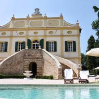 Villa Rinalducci, Hotel in Fano