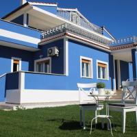 Villa Le Garden, hotel a Nettuno
